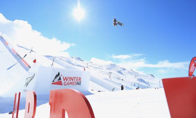 La Nouvelle-Zélande, première victime de l'hiver 2021