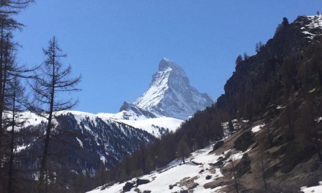 """""""Une descente de 5 km à Zermatt semble irréaliste"""""""
