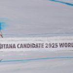 Crans-Montana fixé en octobre pour les Mondiaux 2025