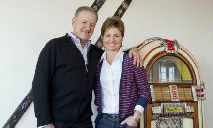 Le ski romand perd Jacques Reymond