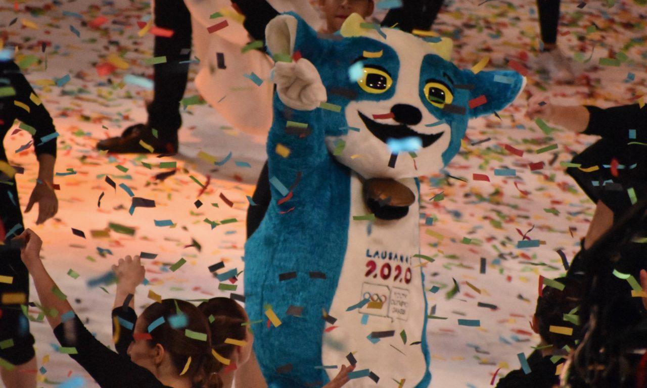 Lausanne 2020, un succès et un avenir