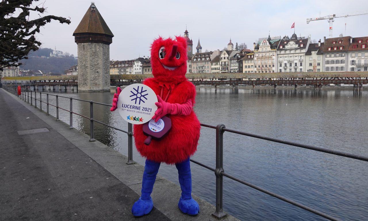 Pas d'Universade à Lucerne en janvier