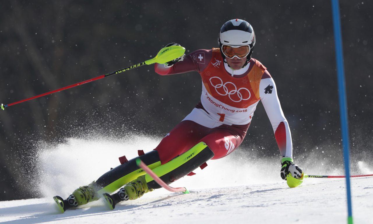 Les skieurs se mobilisent pour les enfants malades