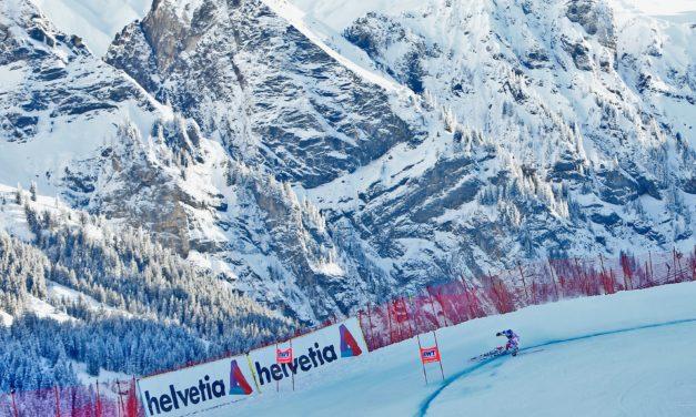 Nouveau calendrier: Swiss Ski confirme