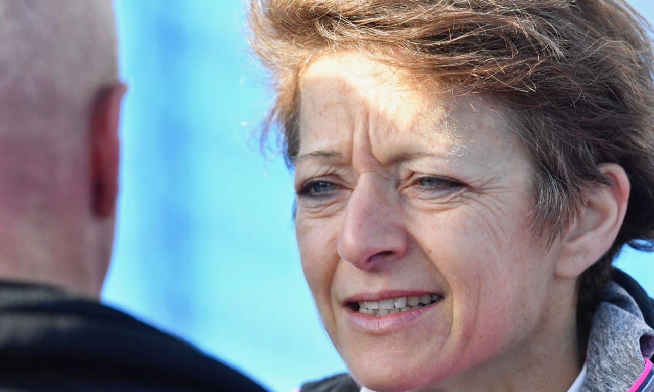 La secrétaire générale Sarah Lewis évincée par la FIS