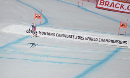 Crans-Montana à la veille d'un scrutin décisif