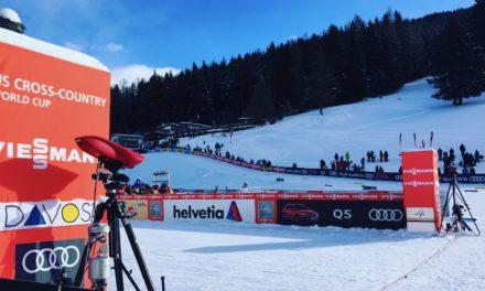 Le Davos Nordic aura bien lieu