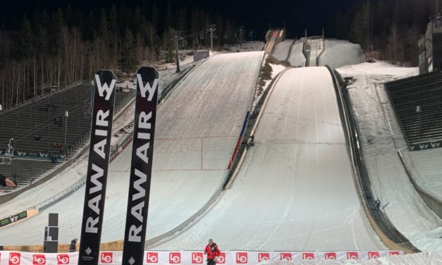 Les épreuves de Lillehammer repoussées