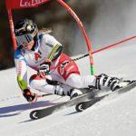 Lara Gut-Behrami remporte les qualifications