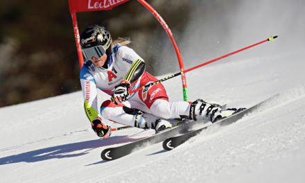 Lara Gut-Behrami remporte les qualifications
