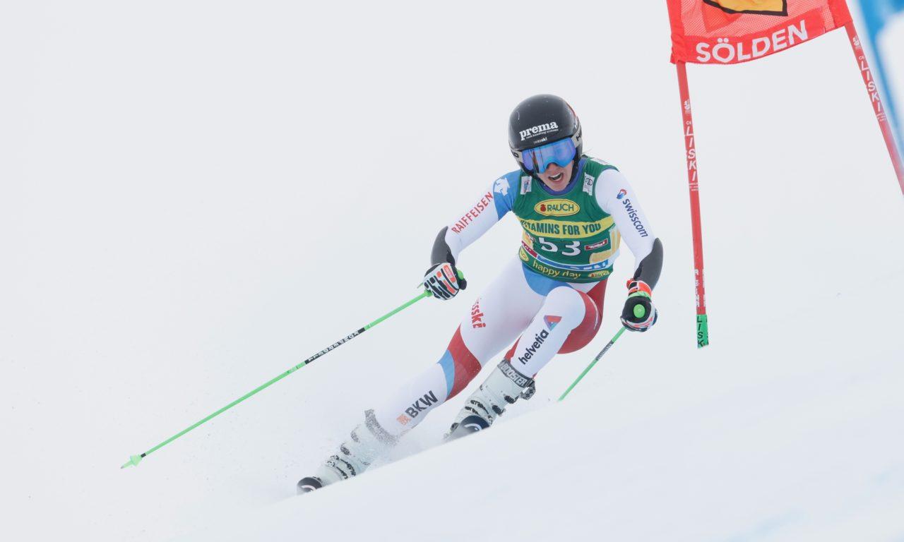 Un succès pour Camille Rast | SkiActu.ch