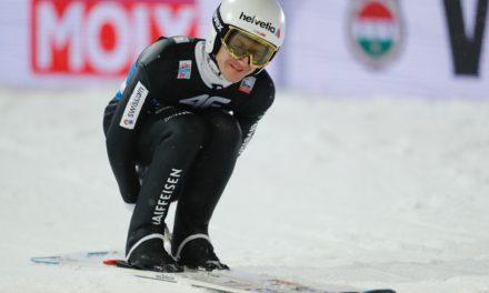 Deux Suisses qualifiés, Simon Ammann déjà éliminé