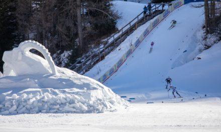 Le Tour de Ski aura lieu comme prévu