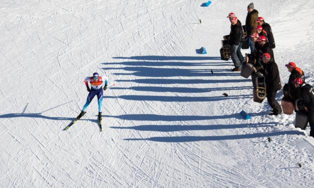 Seize Suisses pour le Tour de Ski