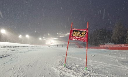 Trop de neige à Bormio, programme chamboulé