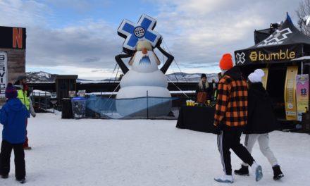 Les X Games d'Aspen auront bien lieu