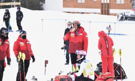 Les Suisses prêts à en découdre à Crans-Montana