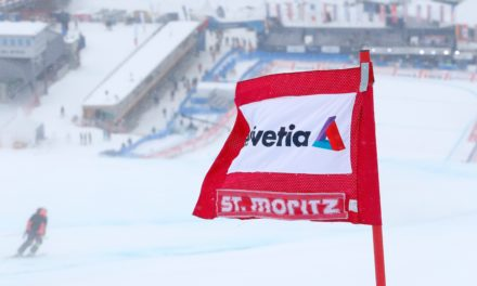"""Les courses de Saint-Moritz en grand danger"""