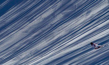 Val di Fassa reprend les courses de Yanqing