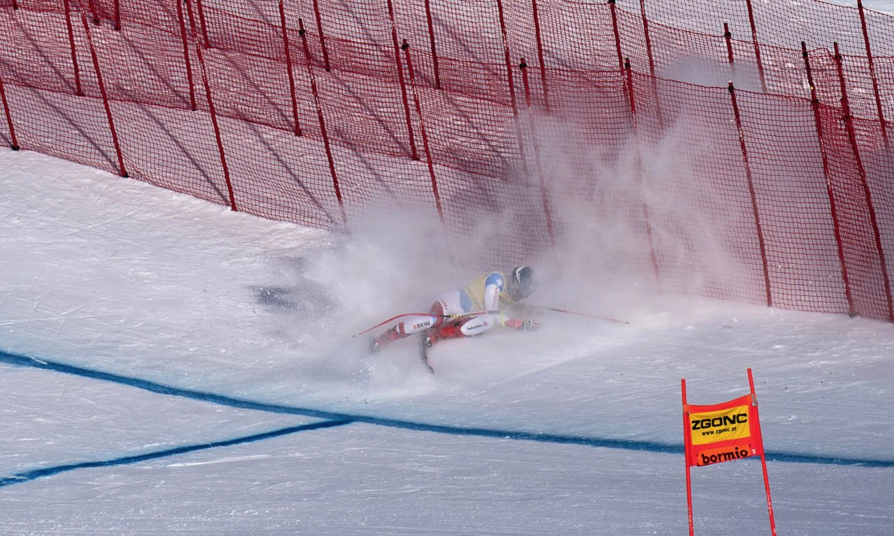 Niels Hintermann et Marco Reymond blessés