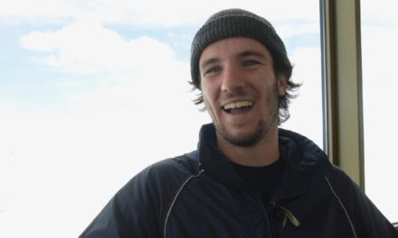 L'Après-Ski: Robin Briguet