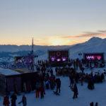 Plus de 20 Suisses prêts à en découdre à Laax