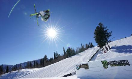 Pas de médaille helvétique en slopestyle