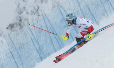 Les Suissesses peinent en Coupe d'Europe à Gstaad