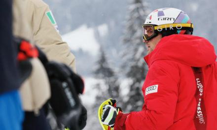 Les slalomeurs ont une ultime chance pour convaincre