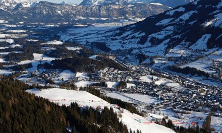 La descente de Kitzbühel repoussée à dimanche