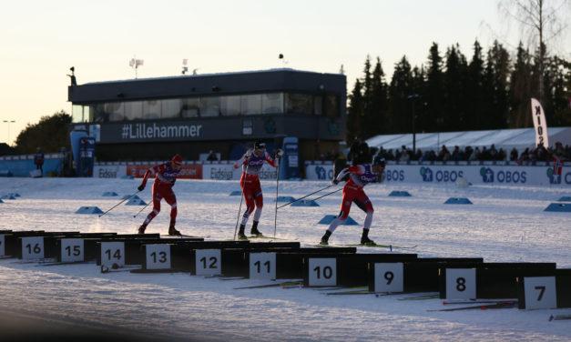La Norvège ferme ses frontières, Lillehammer fait son choix