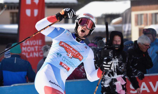 Bastien Dayer et Beatrice Zimmermann triomphent
