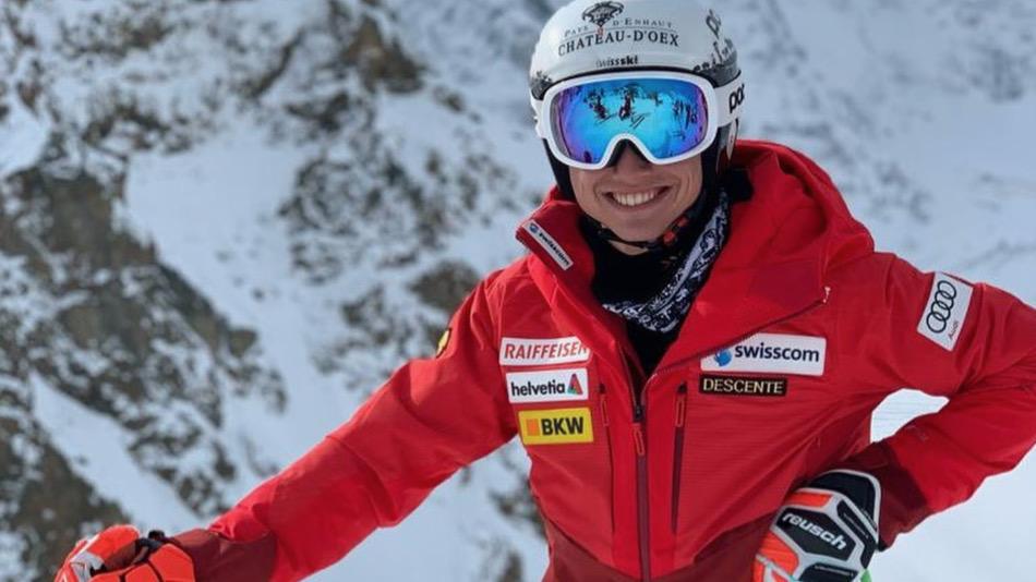 Gaël Zulauf remplace Alexis Monney