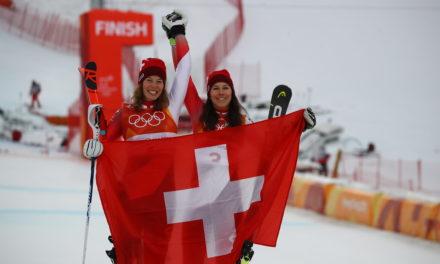 JO-365: Une razzia helvétique en ski alpin?