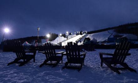 Ce sera bien Aspen pour les Championnats du monde