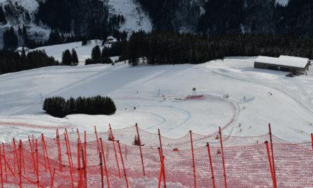 L'Autriche reprend les courses de Kvitfjell