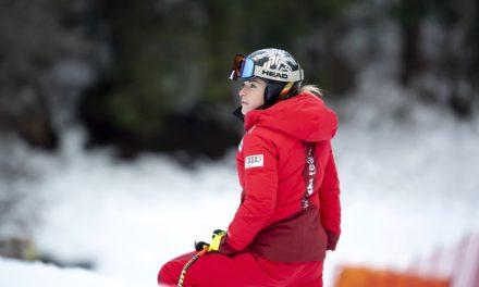 Lara Gut-Behrami et Corinne Suter renoncent au combiné