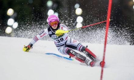 A 26 ans, Joséphine Forni quitte la compétition