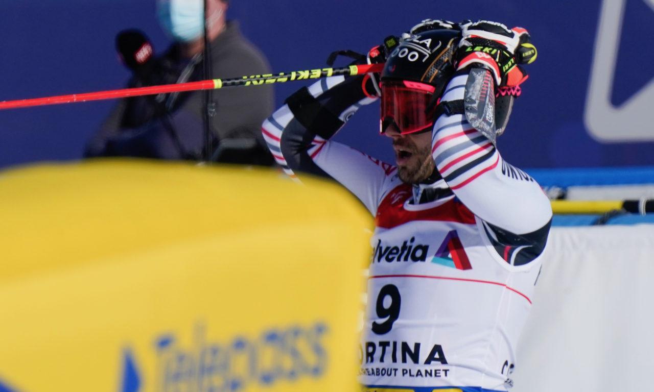 Mathieu Faivre encore titré, les Suisses se ratent