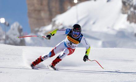 Mauro Caviezel renonce à la descente de Cortina