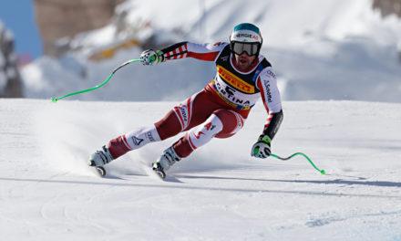 Malin, Kriechmayr remporte un improbable super-G