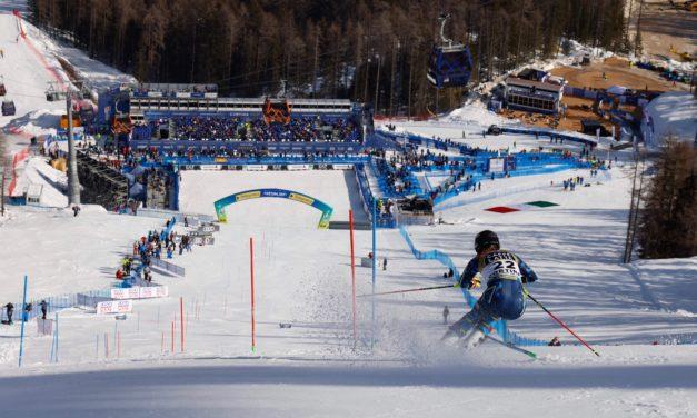 Coup de chaud sur le slalom, la FIS change ses plans
