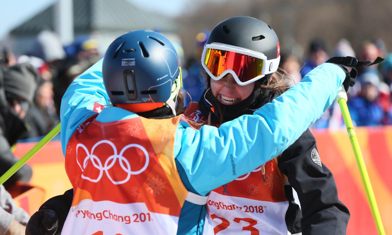 JO-365: Le ski freestyle, nid à médailles