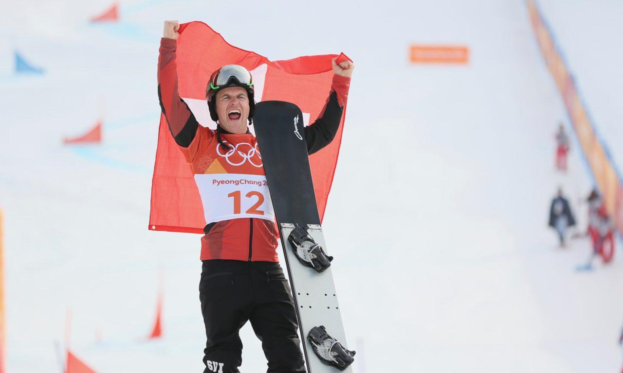 JO-365: Quelles chances pour les snowboardeurs?