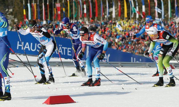 Jovian Hediger et Erwan Käser, deux sprinteurs ambitieux