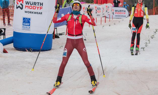 Les Suisses ramènent un lot de médailles d'Andorre