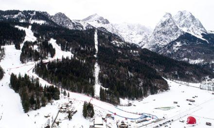 La candidature de Garmisch-Partenkirchen en danger?