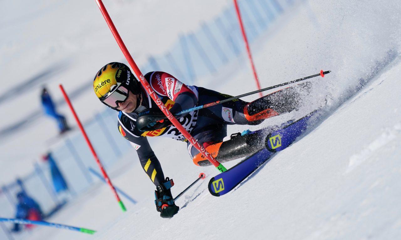 Le petit prince du ski au royaume de la petite reine