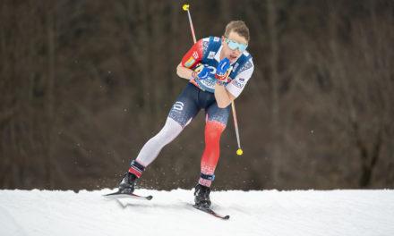 Doublé norvégien pour finir, Dario Cologna 9e