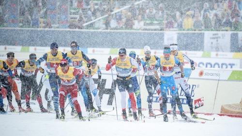 Un beau relais suisse au 5e rang